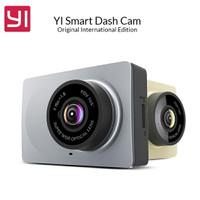 Xiaomi Yi Dash Cam Versi Smart Camera ADAS Dashboard camera