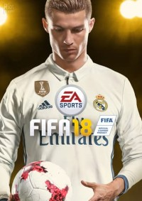 FIFA 18 + UPDATE 2 / PC GAME MURAH