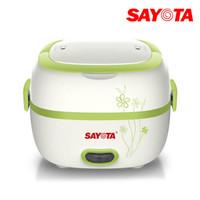 Sayota Electric Lunch Box SL 100 P (1L)