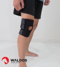 Waldos Protector Knee Support / Pelindung Lutut