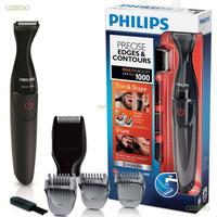 Philips MG 1100 Multigroom Alat Cukur Kumis / Janggut / Jambang