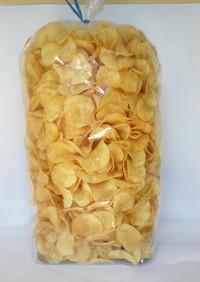 Manohara keripik kentang 2,5 kg