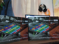 Novation Launchpad Pro Profesional Grid Instrument