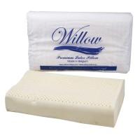 Bantal Latex Ergonomic Jumbo / Willow Pillow Ergonomic Jumbo