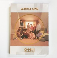 Wanna One - Mini Album Vol. 2 [0+1=1 PROMISE YOU]