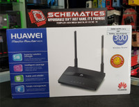 HUAWEI WS319 WIRELESS ROUTER 300mbps