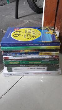 buku ustad abdul somad 10 buku terlengkap