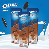 [Triple Pack] Oreo Thins Tiramisu 95 gr