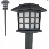Lampu Taman LED Energi Solar