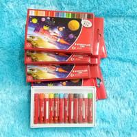 crayon luna staedtler isi 12 pencil warna anak