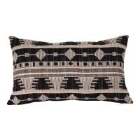 Curated Home Cushion Cover Sarung Bantal Sofa 30 x 50cm Boho BW