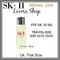 SK-II/SK2/SKII/TRIAL / MEDIUM SIZE FACIAL TREATMENT ESSENCE