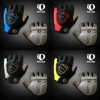Sarung tangan sepeda PEARL IZUMI Half Finger Gloves Gel Padding