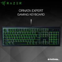 Razer Ornata Expert - Multi Color Membrane Gaming Keyboard