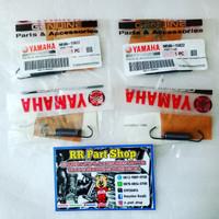 Per Kampas Rem Belakang (Spring Tension) Rx King / RXK Original Yamaha