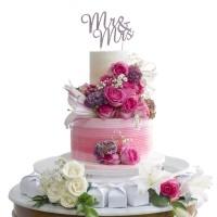 Wedding Cake Package - Love