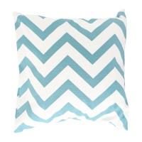 Cushion Cover 43 x 43 Cm NW – Blue