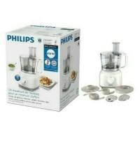 PHILIPS Food Processor Pengolah Makanan philips HD7627