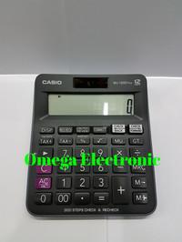 Casio Desktop MJ-120D Plus - Kalkulator Meja Office Check Correct MJ