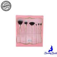 Beauty Creations 6pcs brush set