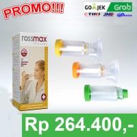 Aerochamber Rossmax A175