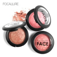 FOCALLURE BAKED BLUSH FA-17