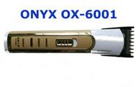 ONYX OX-6001 Alat Cukur Professional Electric Rechargable Hair Clipper
