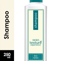 Makarizo Professional Texture Experience Shampoo Mint Sorbet 250 ml