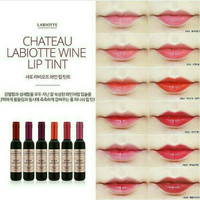 liptin labiotte wine tahan air