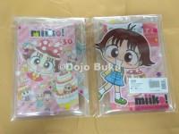Komik : Hai, Miiko! 30 - reguler bonus clear file by Ono Eriko