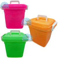 MULTIPLAST Container Box Tempat Penyimpanan 10 L