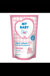 My Baby Fabric Softener 700Ml Sweet Floral