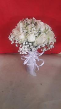 Buket bunga pengantin   buket prawedding