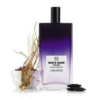 WHITE MUSK FOR MEN EDT THE BODY SHOP ORIGINAL