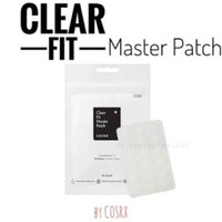 Cosrx Clear Fit Master Patch isi 18pcs