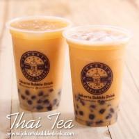 Thai Tea Powder - Bubuk Teh Thailand