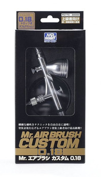 Mr Airbrush Supreme (0.18mm) PS770 - Mr. HOBBY