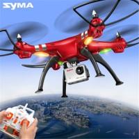 Drone Syma X8HG - Syma Drone X8HG with Kamera 8MP HD Camera