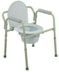 Kursi BAB Commode Chair Gea FS 810
