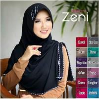 Jilbab Hijab/Jilbab Arzety Zeni Instant TERBARU