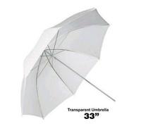 Payung Studio Putih Umbrella White Payung Reflector white 33inch 83cm