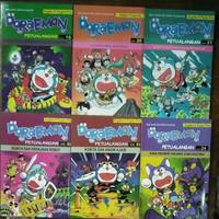 Paket 6 Komik Doraemon Petualangan 19,20,21,22,23,24
