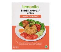 Lemonilo Bumbu Komplit Alami Nasi Goreng 48 gr