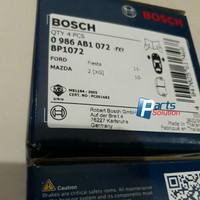 Kampas Rem Depan Ford Fiesta - Mazda 2 BOSCH BP1072