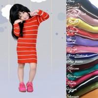Baju Rajut Anak | Adila Stripe