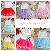Dress bayi anak perempuan/ mini tutu dress /gaun pesta bayi&anak