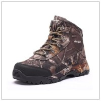 Sepatu Boots Hanagal Bionic Camouflage Outdoor Military