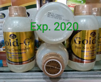 Jelly Gamat Gold G ( 500ml / 500 ml ) Original