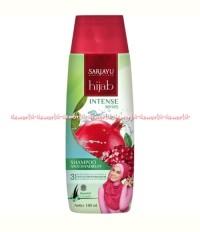 Sariayu Hijab Intense serias Shampoo Anti Dandruff Shampo Anti Ketombe