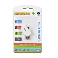 MAIWO OTG USB Micro SD Reader - OTG KS05